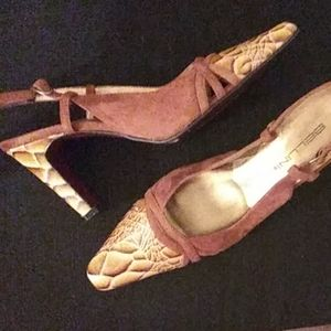 Bellini brown shoes